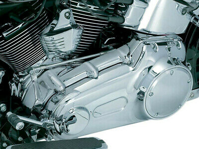 Inner primary cover hd st 07-12 chrome - HARLEY DAVIDSON SOFTAIL ABS FAT BOY ...