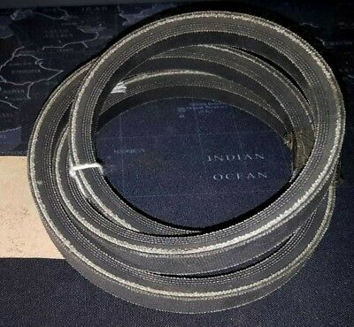 Genuine John Deere - Combine Harvester Fan Drive Belt (Z45192)