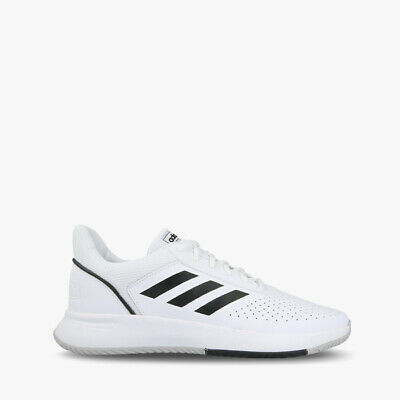 quality design c7a37 91ca9 Chaussures Hommes Sneakers Adidas Courtsmash  F36718