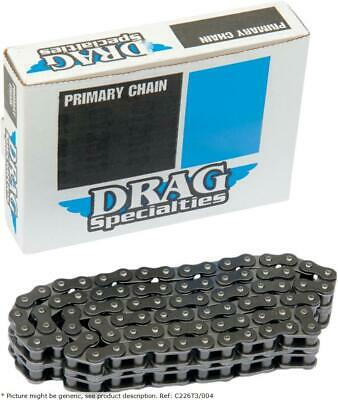 Chain primary 428-2 x 86 - HARLEY DAVIDSON GLIDE ABS ROAD CLASSIC ELECTRA - D...
