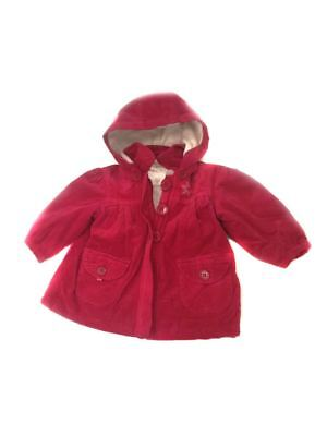 LOSAN GIACCHETTO IN VELLUTO INFANT GIRLS MainApps