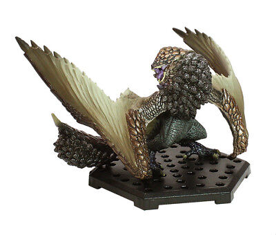 Monster Hunter World  Figure Builder Standart Model Plus Vol.12 Figur Bazelgeuse