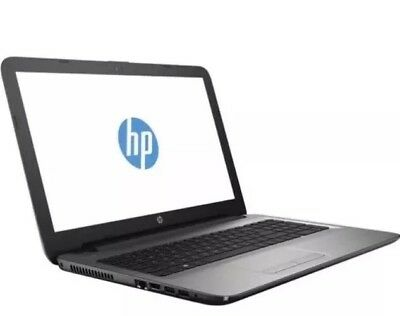 HP Notebook 15,6 Zoll, AMD  4x1.80 GHz, 8GB RAM R2-Grafik 1TB  Shinobee