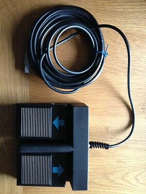 ALM CF9749 Light Camera Foot Pedal