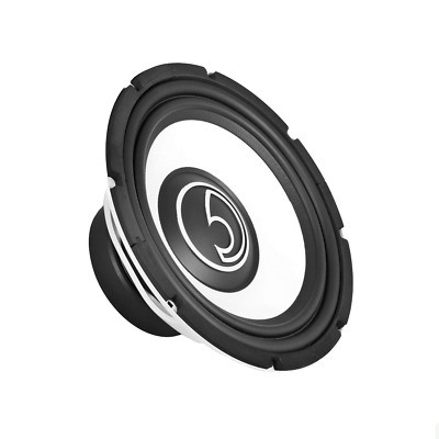 "Bassface SPL12.1 12"" Inch 30cm 1300w Car Subwoofer 2Ohm High Power Sub Woofer"