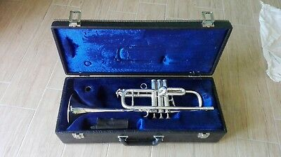 Tromba in do - C Trumpet Henri Selmer Paris