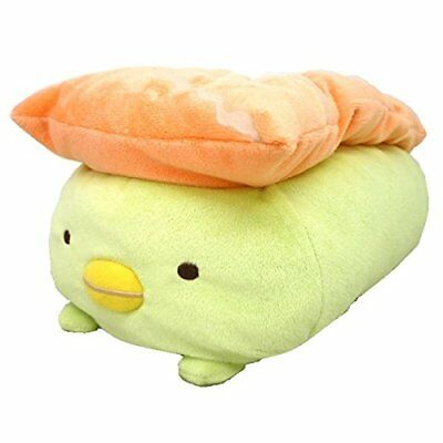 San-X Sumikko Gurashi Shirokuma/'s Friend Stuffed Plush Doll S Penguin 10x10x9cm