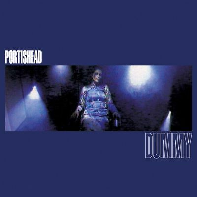 Portishead - Dummy vinyl LP NEW/SEALED