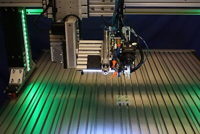 3D Electronic Circuit Printing System (Direct Writing, Maskless Lithography)