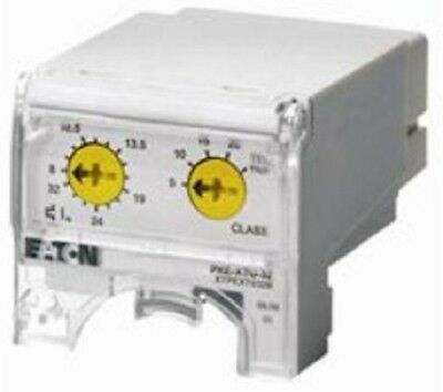Eaton TRIP BLOCK EATPKE-XTUW-32 8-32A Suitable For PKE65 Base Unit
