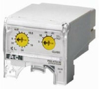 Eaton TRIP BLOCK EATPKE-XTU-4 14A Suitable For PKE12 Base Unit