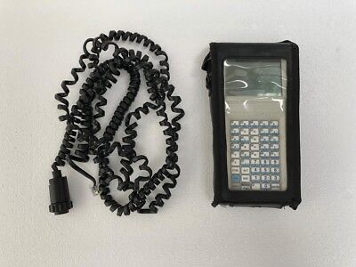Anacom Pcl25R2-Gy Hand Held Controller/ Programmer 110558 Uu