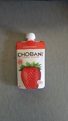 Coles Little Shop Chobani