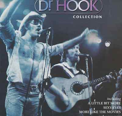 Dr. Hook  Dr. Hook Collection 2CD Ray Sawyer