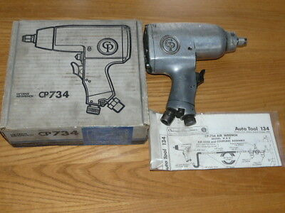 Chicago Pneumatic CP 734 - 1/2'' Drive Air Wrench