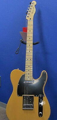 FENDER JAPAN AERODYNE Tele ATL-M II FGL Rare w/Soft Case ... on
