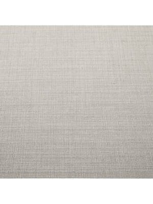 John Lewis ' Fraser French Grey ' Upholstery Fabric 6.5 Metres