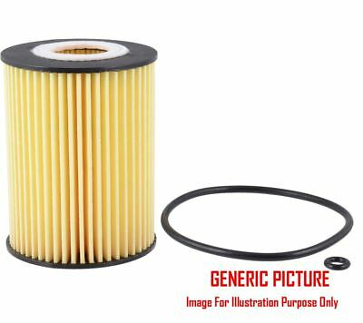 New Engine Oil Filter Bosch Oe Quality Replacement F026407121
