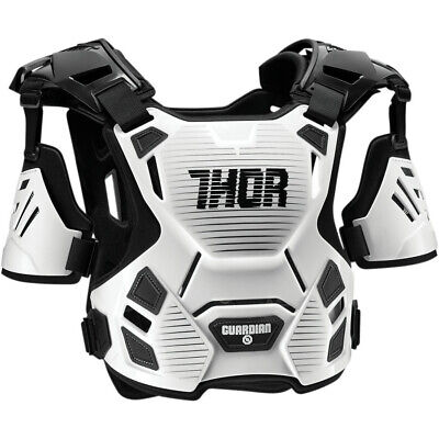 THOR Guardian Brustpanzer 2019 Roost Guard Motocross MX Cross Enduro DH