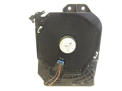 Bmw F20 F21 F30 F31 F32 Left Central Speaker Bass Subwoofer 9210147 Rhd