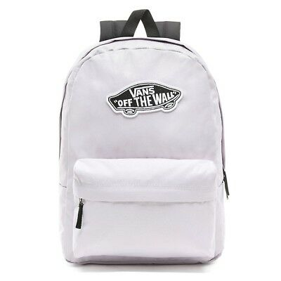 9033ec7042 VANS NEW WOMEN S Realm Backpack Desert Rose BNWT - EUR 39