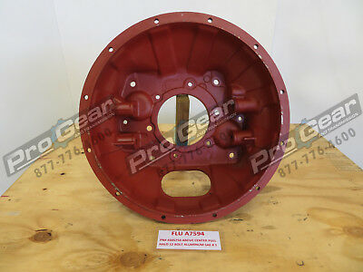 Fuller Transmission SAE # 1 Clutch Bell Housing A7594 HALO