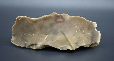 European Neolithic flint tool C. 2800 BC