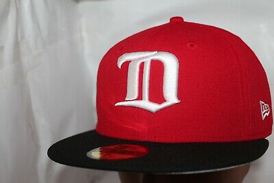 reputable site 1d6ca abde0 Detroit Redwings New Era NHL Basic 59fifty,Cap,Hat,Fitted ...