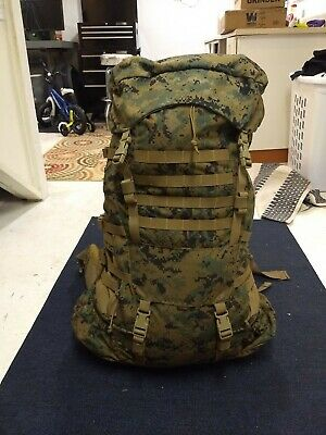 23c99dbc122 Propper/Arc'teryx USMC Gen2 ILBE Main Pack MARPAT - Complete with Hip Belt