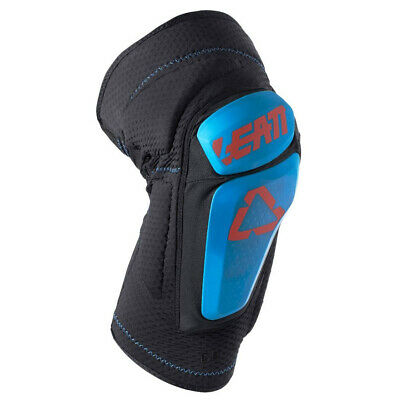 NEW Leatt Mx 3DF 6.0 Fuel Motocross Dirt Bike Premium Knee Guards