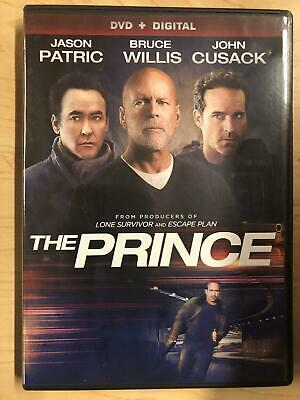 The Prince (DVD only, 2014) - F0127