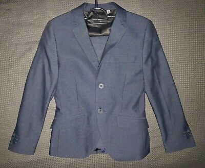 Boys Industrie Suit Set. Blazer And Trousers. Size 8. Bnwot