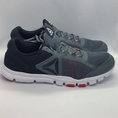 e99c3a1da2f NEW REEBOK MENS Yourflex Train 9.0 MT Cross Train