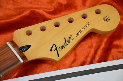 Fender Stratocaster Standard Neck/hals*finest Fender Quality*rare*special Offer*