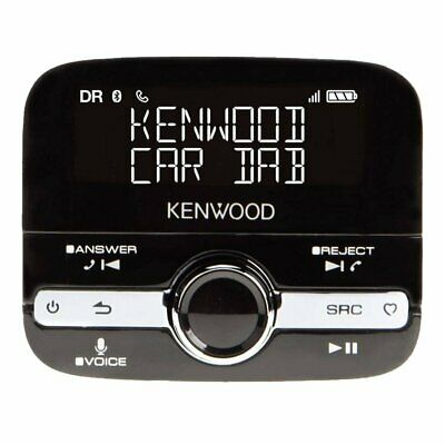 Kit Vivavoce Kenwood Ktc500Dab 1