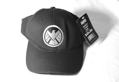 47524415a06 Baseball Caps MARVEL Comics Shield Logo 100 CAP LOT SALE New with TAGS
