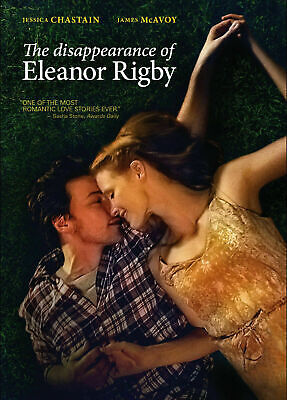 The Disappearance of Eleanor Rigby (bilingual) [DVD] *Used