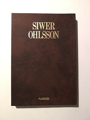 Siwer Ohlsson - Artman Club - Ngs - Galphy Series