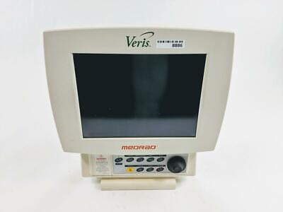 Medrad 3010482 Veris model 8600 MR Monitoring System Remote Display