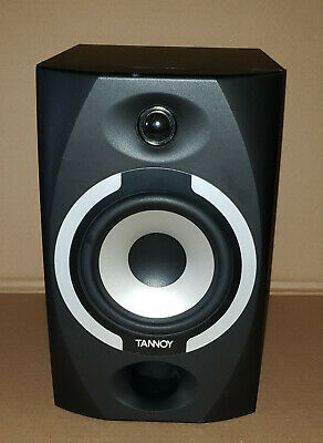 Tannoy Reveal 601A Studio Reference Monitor Speaker