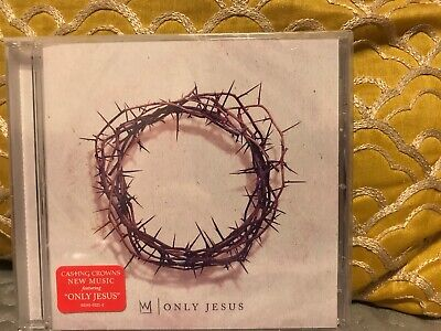 Casting Crowns - Only Jesus [New CD]