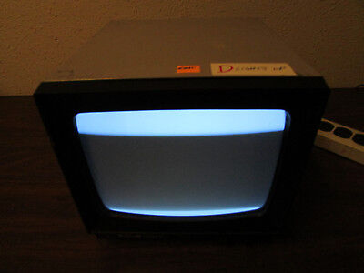 D Ikegami Picture Monitor PM-930 Rev. E Type II Working