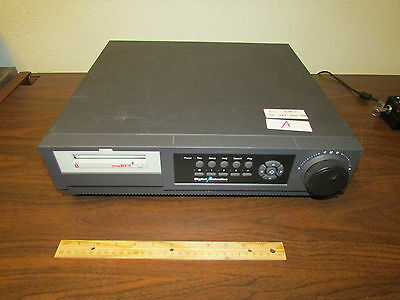 A DPS Digital Detective Video to HDD Recorder For Parts Or Repair