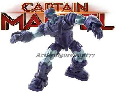 "2019 Marvel Legends 6"" Captain Marvel KREE SENTRY BAF"