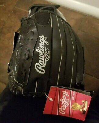 NEW YOUTH ORIGINAL Rawlings Players Series Baseball Glove 11 In