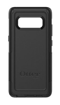 OTTERBOX Commuter Series Bumper Case for Samsung Galaxy Note8 - Black