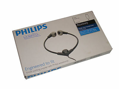 Philips Lfh 0233 LFH0233 Headphones Mint 13