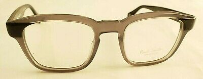 1fcef1be13b PAUL SMITH RX Eyeglasses Campbell Gray Black PM 8192 1348 49-20-145 ...