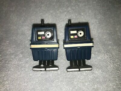 Replacement Star Wars Sticker// Decal Kenner Gonk Power Droid 1978 1st 21 Figure!