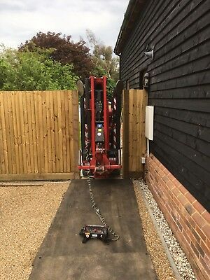 Cherry Picker Hire/access Platform Kent